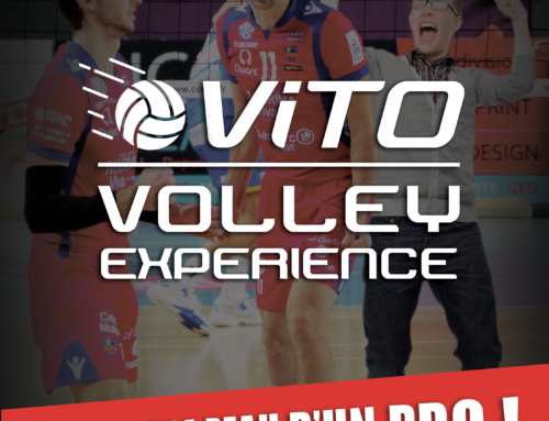 ViTO Volley Experience